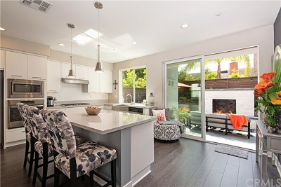 Costa Mesa Single Family Home For Sale: 1269 Westreef