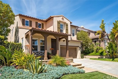San Clemente Single Family Home For Sale: 16 Via Alonso