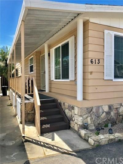 Mobile Home For Sale: 80 Huntington