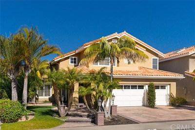 Huntington Beach Single Family Home For Sale: 9131 Santiago Drive