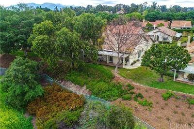 Mission Viejo Single Family Home For Sale: 27648 Via Rodrigo