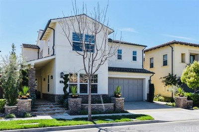 Irvine Single Family Home For Sale: 66 Forbes