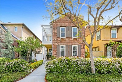 Ladera Ranch Single Family Home For Sale: 5 Steeton Lane