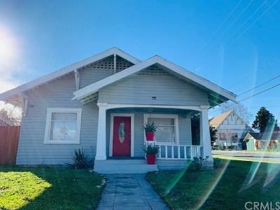 Rialto Single Family Home For Sale: 144 N Olive Avenue