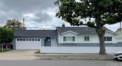 Orange Single Family Home For Sale: 220 S Feldner Road