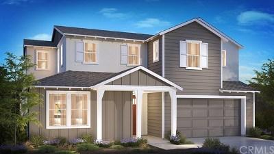 Santa Ana Single Family Home For Sale: 2234 N Lyon