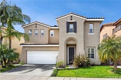 San Juan Capistrano Single Family Home For Sale: 29841 Summer Walk Drive