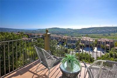 San Clemente Single Family Home Active Under Contract: 20 Via Balcon