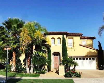 Irvine Single Family Home For Sale: 10 Garnet