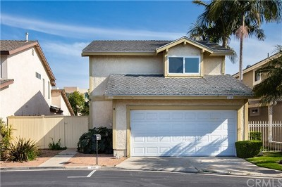 Single Family Home For Sale: 18186 Sharon Lane