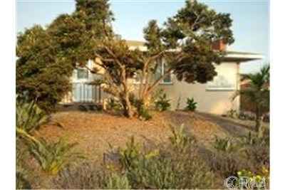 Corona Del Mar, Newport Coast Rental For Rent: 420 Morning Canyon Road