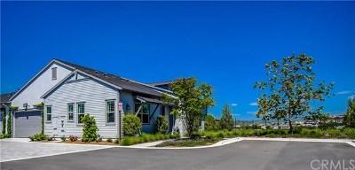 Rancho Mission Viejo Condo/Townhouse For Sale: 9 Listo