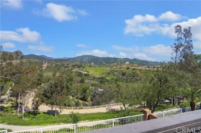 Rancho Santa Margarita Single Family Home For Sale: 21922 Via Del Lago