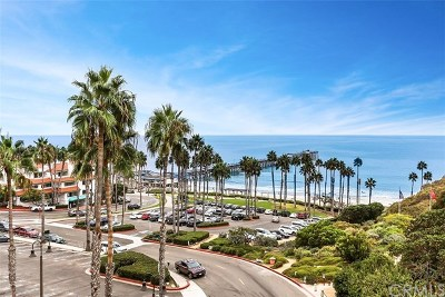 San Clemente Condo/Townhouse For Sale: 405 Avenida Granada #415