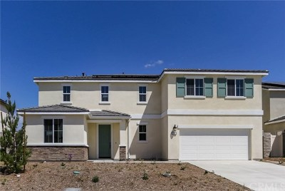 Jurupa Single Family Home For Sale: 11671 Petunia Court
