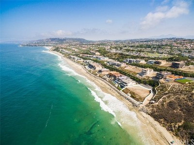 Dana Point Residential Lots & Land For Sale: 1 Strand Beach Drive