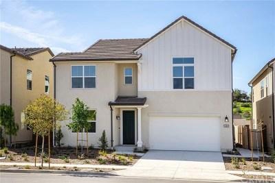 Corona Single Family Home For Sale: 4132 Pompia Way