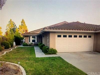 Yorba Linda Single Family Home For Sale: 3640 Chaparral Ridge Drive