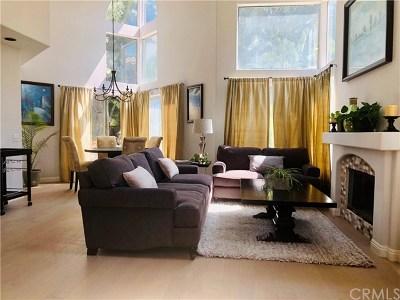 Laguna Niguel Single Family Home For Sale: 30 Mercato
