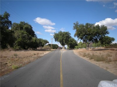 Temecula Residential Lots & Land For Sale: 1 Stage