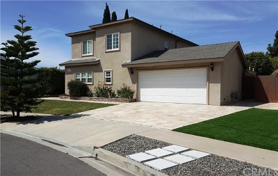 Orange County Rental For Rent: 17631 Hastings Avenue