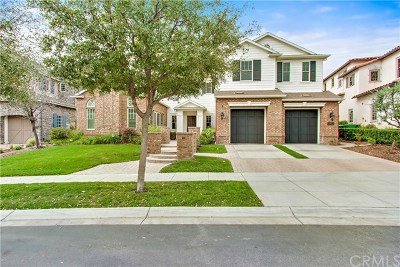 Ladera Ranch Single Family Home For Sale: 6 Heavenly