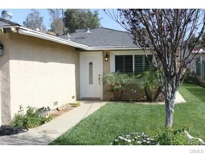 Jurupa Single Family Home For Sale: 9231 53rd Street