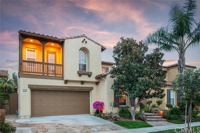 Orange County Single Family Home For Sale: 10 Hallwood