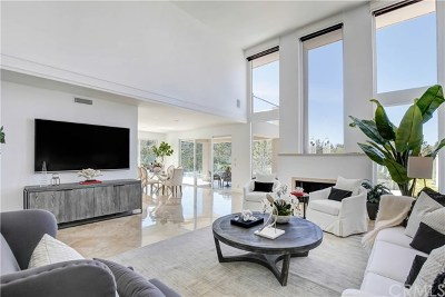 Newport Beach Single Family Home For Sale: 3 Rue Villars