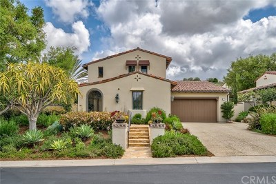 Irvine Single Family Home For Sale: 38 Vernal Spring