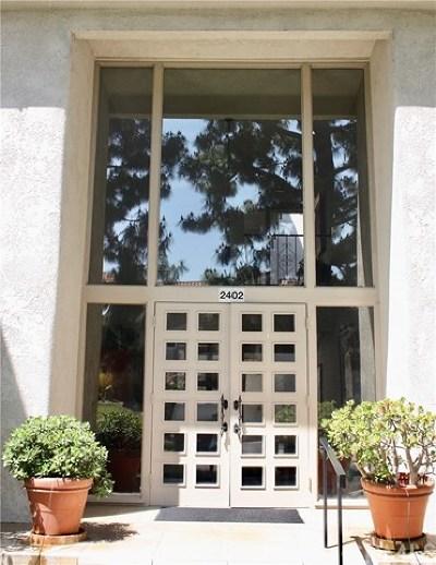 Laguna Woods Condo/Townhouse For Sale: 2402 Via Mariposa W #1G