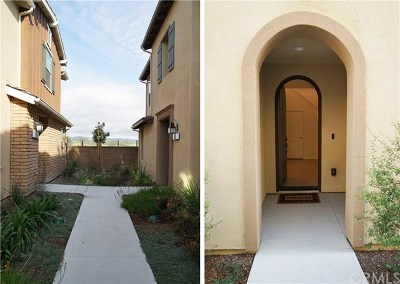 Rancho Mission Viejo Condo/Townhouse For Sale: 90 Jaripol