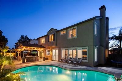 Huntington Beach Single Family Home For Sale: 18582 Derby Circle