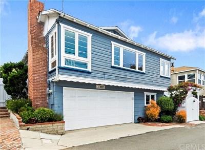 Laguna Beach Single Family Home For Sale: 31632 Virginia Way