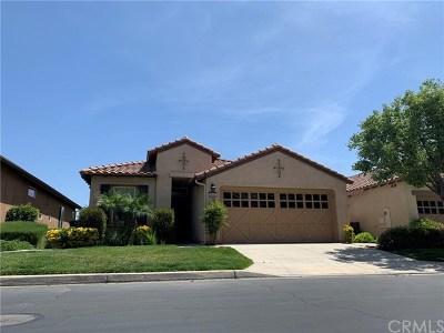 Corona Single Family Home For Sale: 9462 Reserve Drive