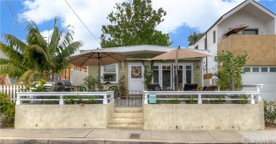 San Clemente Single Family Home For Sale: 204 W Avenida De Los Lobos Marinos