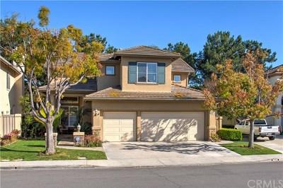 Irvine Single Family Home For Sale: 64 Calavera