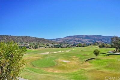 Rancho Santa Margarita Single Family Home For Sale: 4 Cardiff