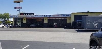 Orange County Commercial For Sale: 10502 Garden Grove Boulevard