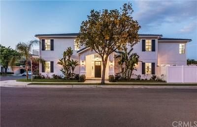 Irvine Single Family Home For Sale: 19402 Sierra Bello Road