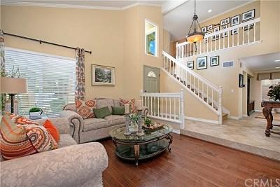 Laguna Niguel Single Family Home For Sale: 32332 Ridgeway Avenue