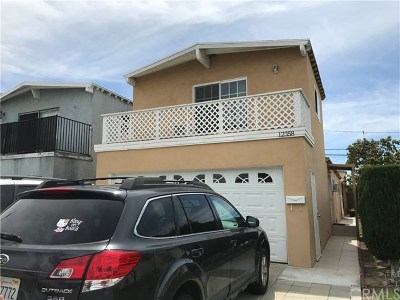 Hawaiian Gardens Single Family Home For Sale: 12358 211th Street
