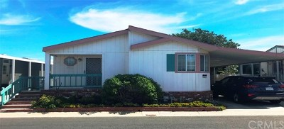 Mobile Home For Sale: 21851 Newland St.