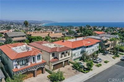 Dana Point  Single Family Home For Sale: 33686 Chula Vista Avenue