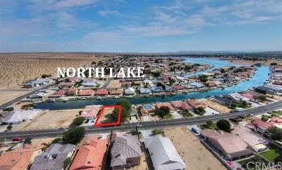 Helendale Residential Lots & Land For Sale: Lakeview Lane