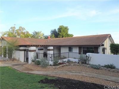 Single Family Home For Sale: 9717 Flying Mane Lane