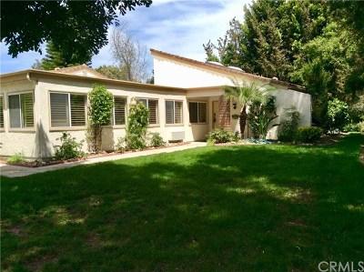 Laguna Woods Condo/Townhouse For Sale: 3342 Punta Alta #B