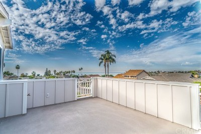 San Clemente Single Family Home For Sale: 212 Via Socorro