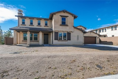 Glendora Single Family Home For Sale: 249 Clementine Court