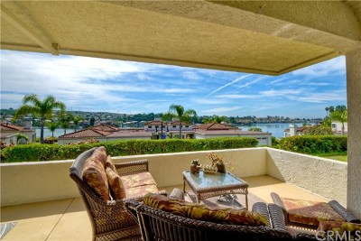 Mission Viejo Condo/Townhouse For Sale: 22632 Formentor #40